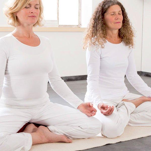 Yogamatte ökologisch